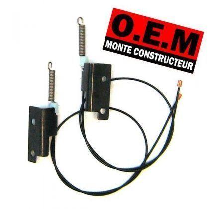Juego Cables Tensores BMW Z3