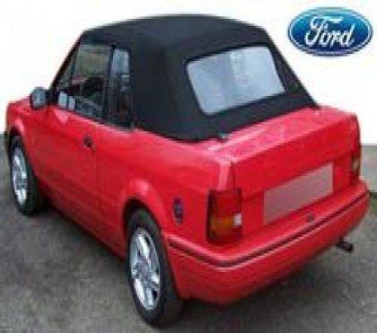 Capota Ford Escort Mk1 Lona