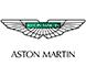 Capota Aston Martin Vantage Volante - Alpaga