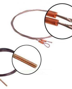 Juego Cables Tensores Golf mk1-2 cabriolet