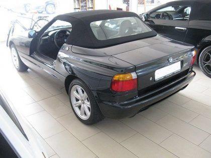 CAPOTAS BMW Z1