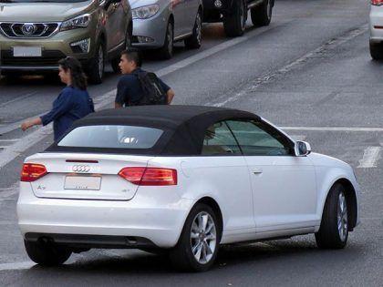 CCapota Audi A3 Cabrio
