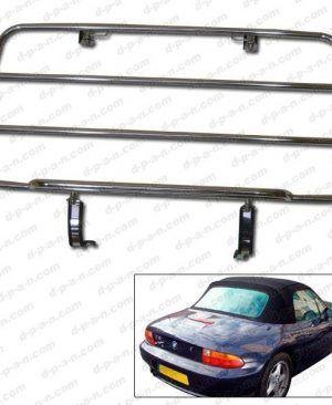 BMW Z3 Porta Equipajes
