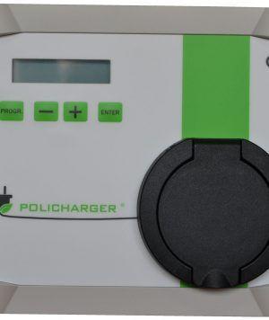 Cargador wallbox para Vehículo Electrico EV