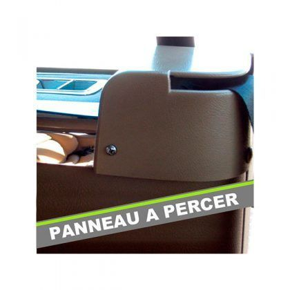 Deflector de Viento Windschott Chrysler Le Baron