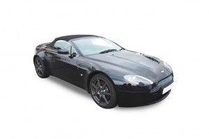 Aston Martin V8 Vantage (2007+)