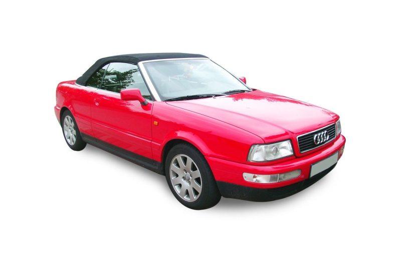 Audi 80 Cabrio (1991-2000)