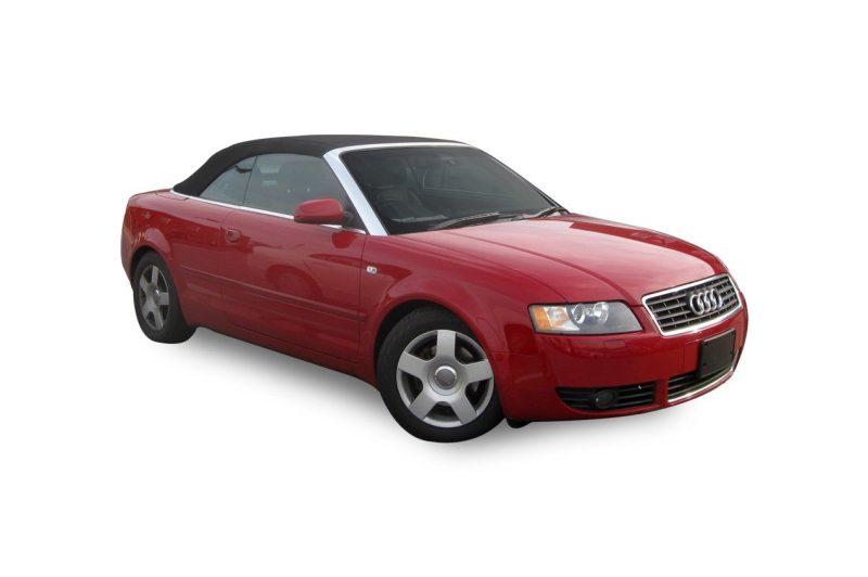 Audi A4 Cabrio (2002-2008)