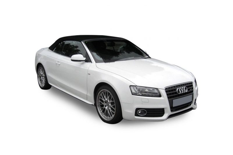 Audi A5 (2009-2017)