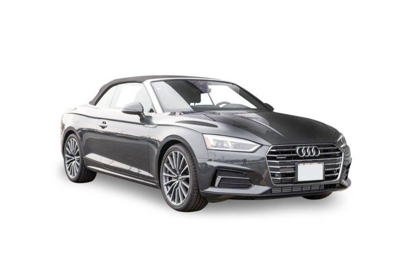 Audi A5 (2017+)