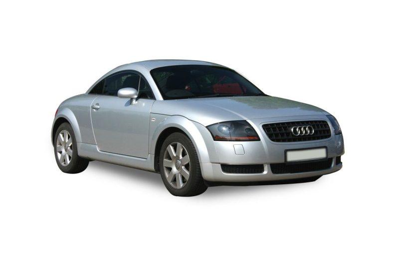 Audi TT Cabrio (1999-2006)