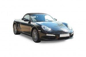 Porsche Boxster - 987 (2005-2011)