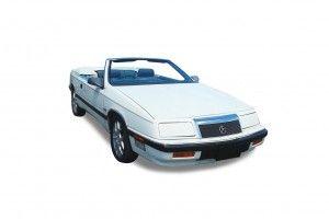 Chrysler Le Baron (1987-1995)