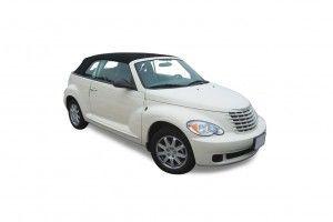 Chrysler PT Cruiser (2005-2010)