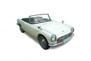 Honda S500 (1963-1964)