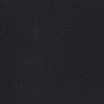 Lona de vinilo Hapoint color negro