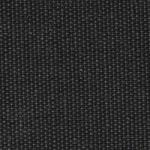 Lona de vinilo Sailcloth Haartz® - (GA, GA2) Negro