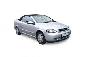 Opel Astra G (2001-2004)