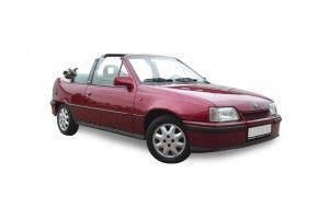Opel Kadett E (1987-1991)