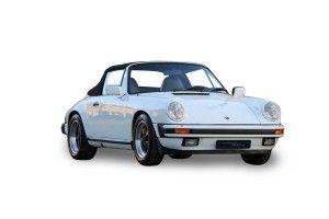 Porsche 911 (1986-1994)