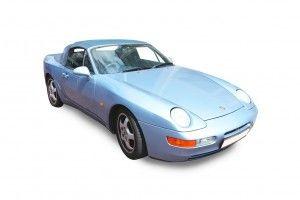 Porsche 968 (1992-1994)