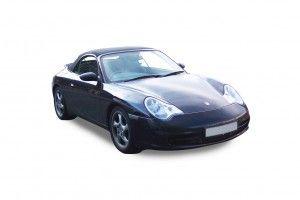 Porsche 996 (2002-2004)