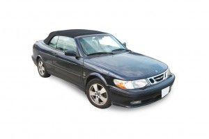 Saab 9.3 1998-2003 (1998-2003)