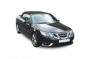 Saab 9.3 2003-2011 (2003-2011)