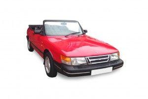 Saab 900 Classic (1986-1994)